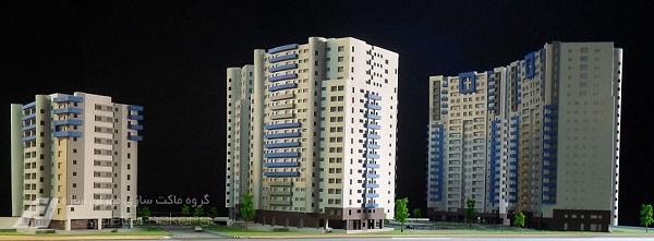 ماکت برج